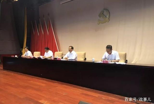 """遭遇严重洪涝灾害后 寿光市委书记""""另有任用""""了_图1-4"""