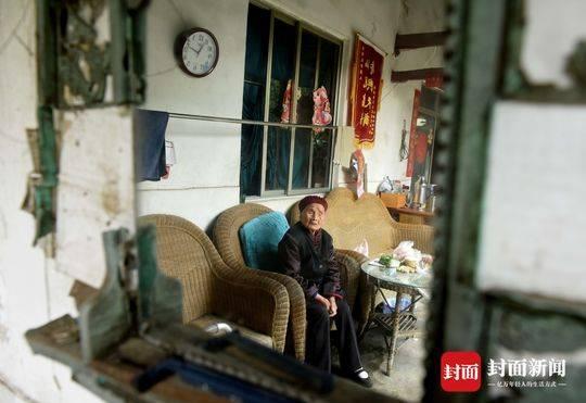 ...世同堂 将迎来118岁生日图片 32152 540x371
