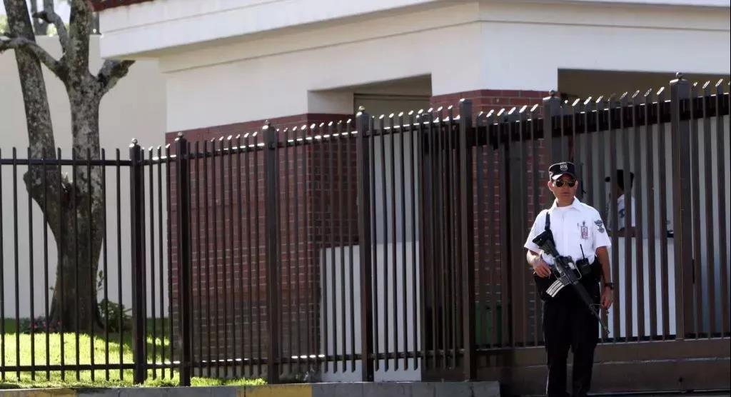 """另有目的!美召回三国外交官并非仅为""""帮台""""――_图1-3"""