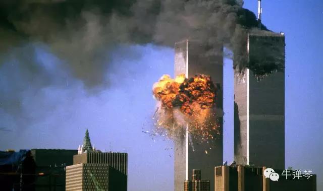 后911的世界,中国是最大赢家,美国这些教训太过惨痛!_图1-1