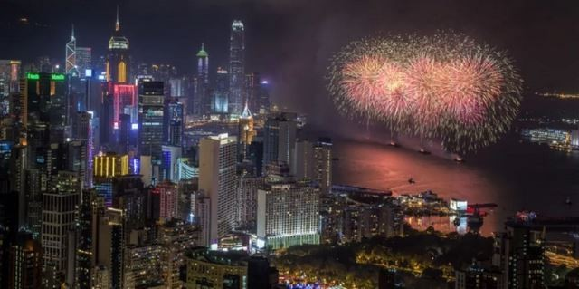 香港首超纽约成全球超级富豪最多之城,亚洲富豪崛起了?_图1-1