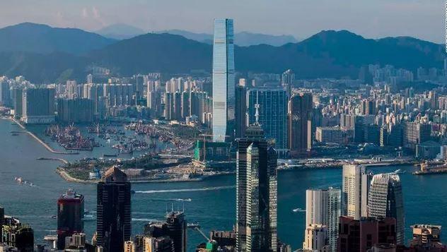 香港首超纽约成全球超级富豪最多之城,亚洲富豪崛起了?_图1-2
