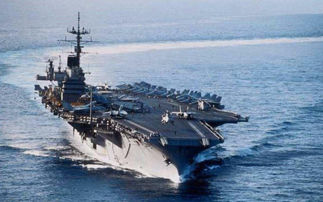 美国挑战这个大国的最后底线,战争一触即发,到了摊牌阶段_图1-1