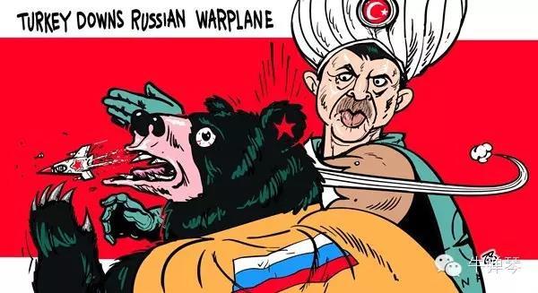 普京遭遇近来最沉重一击!以色列够狠,俄战机就这样被干掉了_图1-6