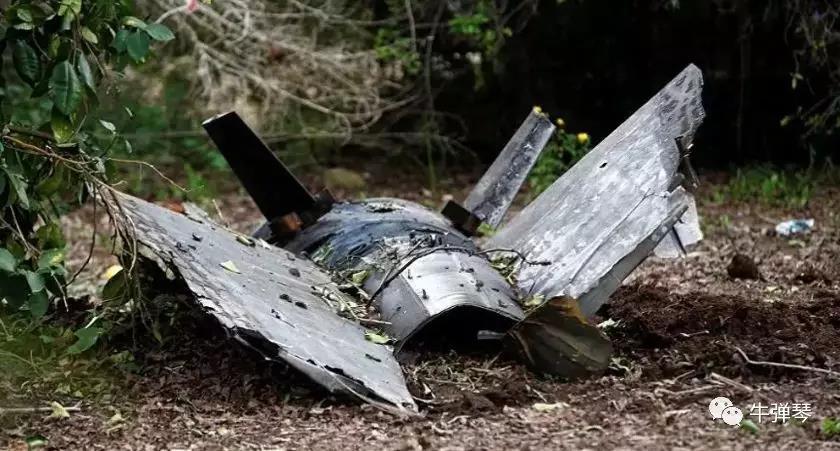 普京遭遇近来最沉重一击!以色列够狠,俄战机就这样被干掉了_图1-7