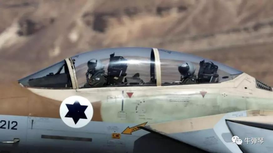 普京遭遇近来最沉重一击!以色列够狠,俄战机就这样被干掉了_图1-8