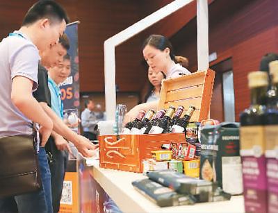开放的大门越开越大:中国人买卖遍全球_图1-4