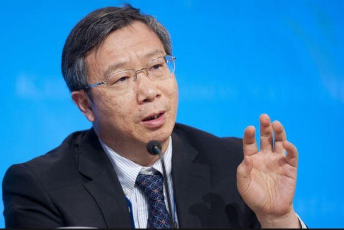 中国央行行长易纲回应中美贸易摩擦:我们为最坏的情况做好准备_图1-1