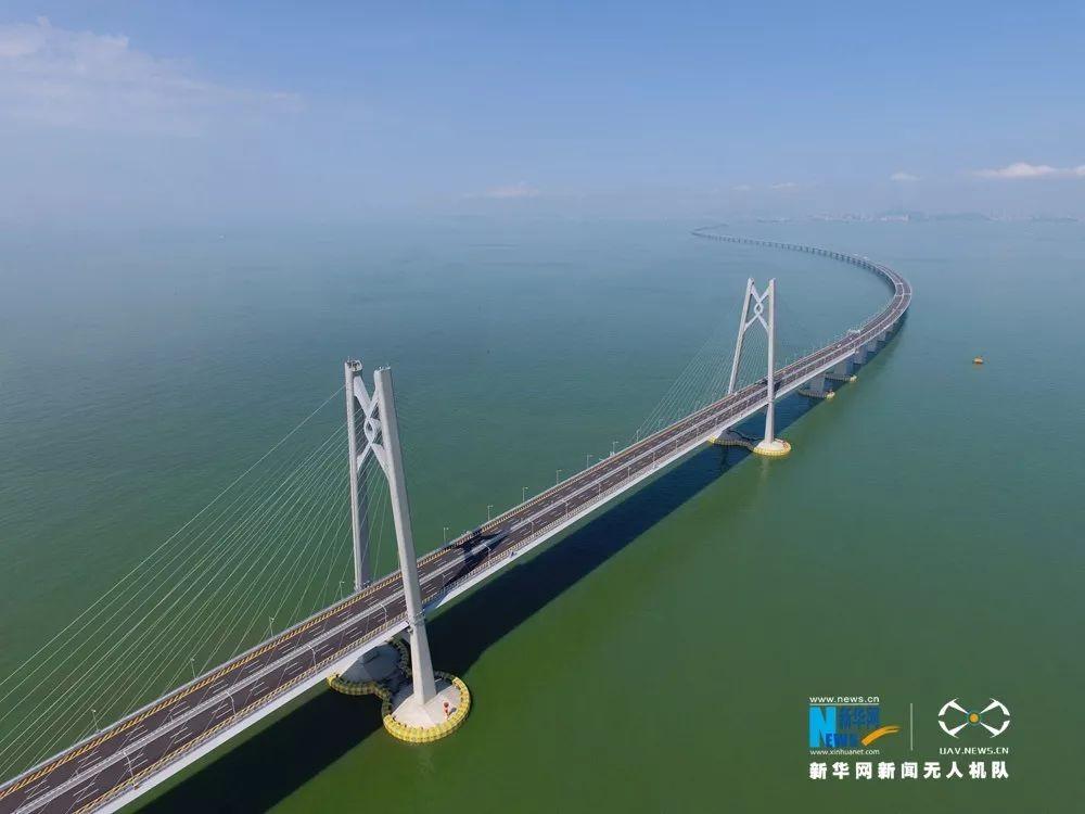 港珠澳大桥海底隧道滴水不漏震惊香港桥王 全球漏水率10