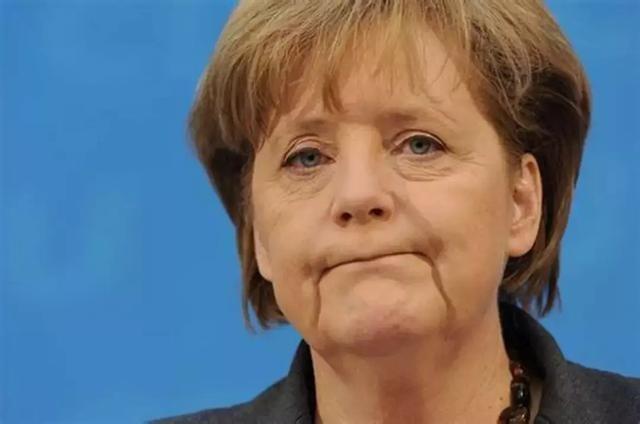 """""""铁娘子""""默克尔要走了,欧盟会为她哭泣吗?_图1-1"""