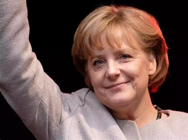 """""""铁娘子""""默克尔要走了,欧盟会为她哭泣吗?_图1-4"""