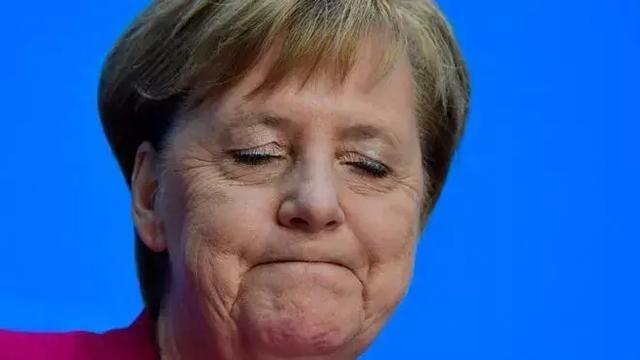 """""""铁娘子""""默克尔要走了,欧盟会为她哭泣吗?_图1-5"""