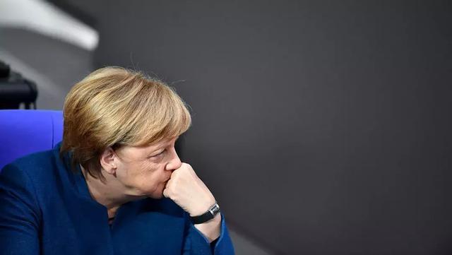 """""""铁娘子""""默克尔要走了,欧盟会为她哭泣吗?_图1-6"""