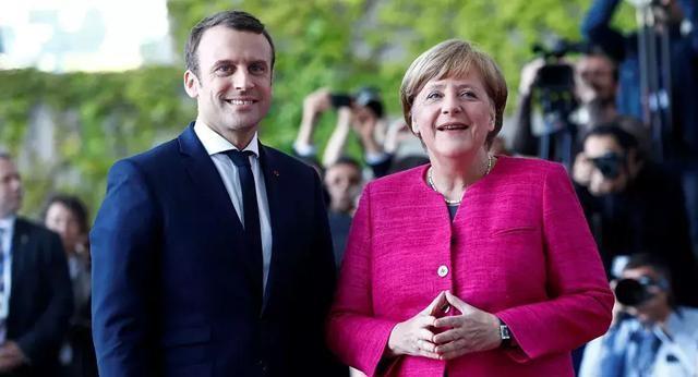 """""""铁娘子""""默克尔要走了,欧盟会为她哭泣吗?_图2-4"""
