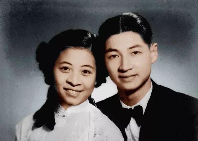 一门7博士! 上海最高寿伉俪、交大百岁校友携手77载,爱情一如最初的模样_图1-1