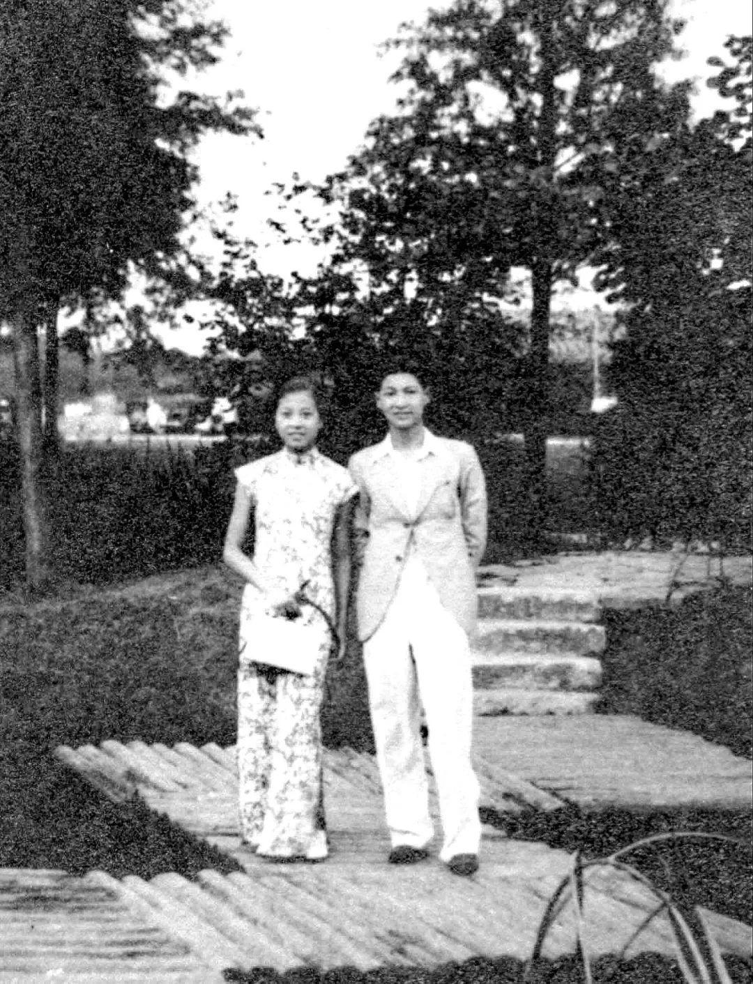 一门7博士! 上海最高寿伉俪、交大百岁校友携手77载,爱情一如最初的模样_图1-4