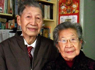 一门7博士! 上海最高寿伉俪、交大百岁校友携手77载,爱情一如最初的模样_图1-7