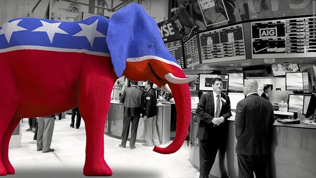 一文读懂美国中期选举 美元、美股、新兴市场将何去何从?_图1-1