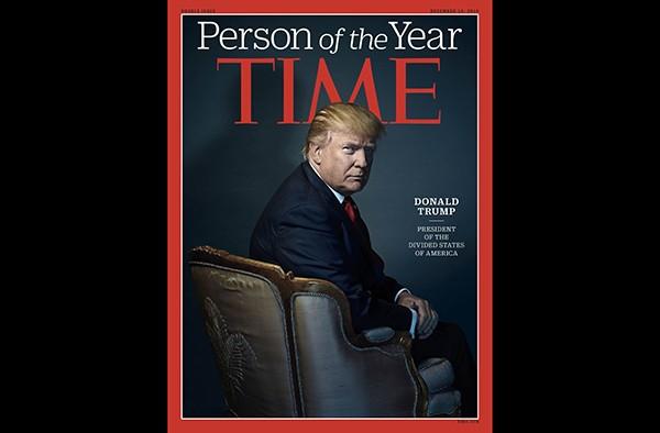 今年《时代》杂志封面人物会是谁?川普第一反应出人意料..._图1-4
