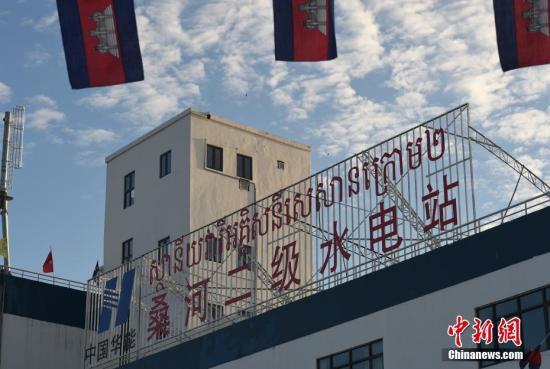 中国标准!6500米亚洲第一长坝投产_图1-5