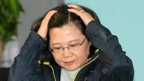 马英九新书骂遍李登辉、陈水扁、蔡英文 蔡办跳脚_图1-4