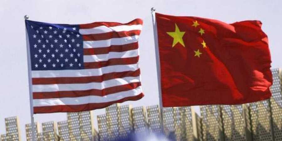 报告:2018年中国对美投资大幅下降 创7年来新低_图1-3