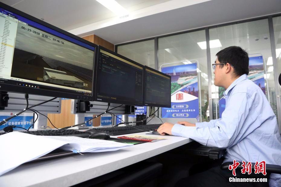 中国首个新能源大数据创新平台接入数据量破53亿条_图3-1