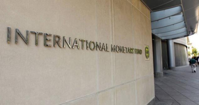 IMF降低全球经济增长预期 警告关税战将影响全球经济稳定_图1-1