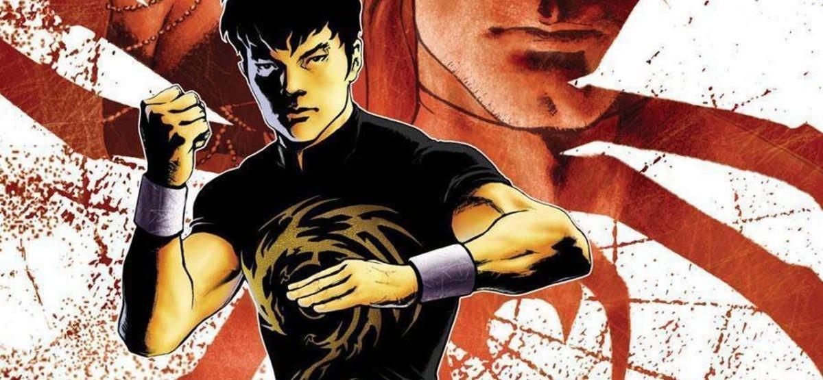 漫威总裁确认:首部华裔超级英雄电影《上气》下阶段亮相_图1-1