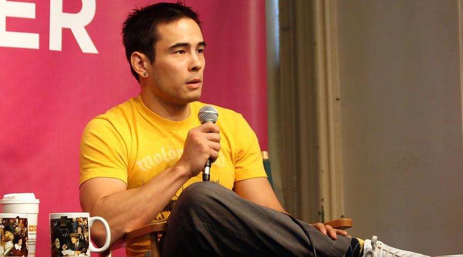 漫威总裁确认:首部华裔超级英雄电影《上气》下阶段亮相_图1-2