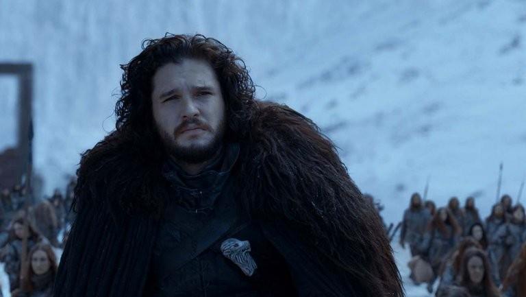 《权力的游戏》大结局创HBO收视纪录 但又有穿帮…_图1-1