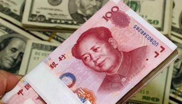 美财政部列中国为汇率操纵国  川普曾抨击人民币贬值_图1-1