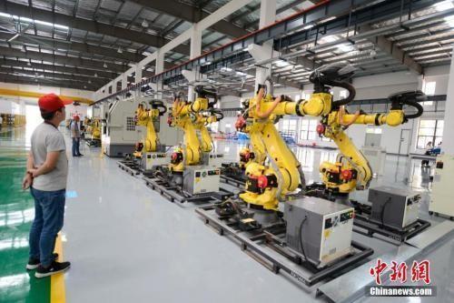 中国官方:9月底前修订形成新版市场准入负面清单_图1-1