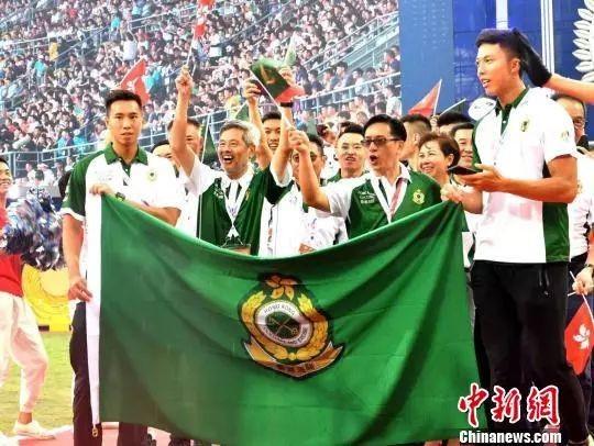 林郑月娥:8月13日恢复行政会议 理解中央对香港情况关注_图1-5