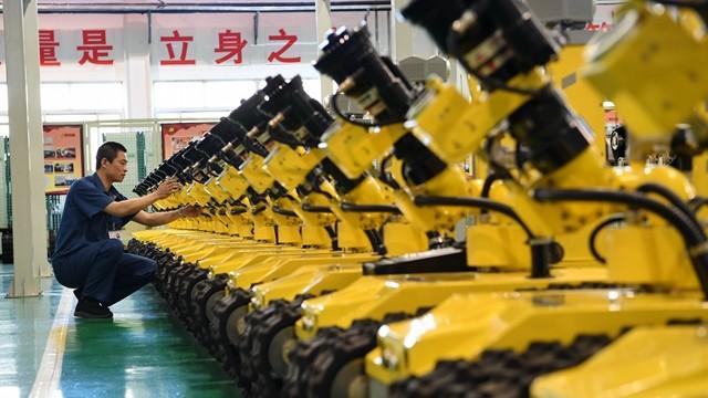 中国25大工业城市排行榜出炉:前十中南方占9个_图1-4