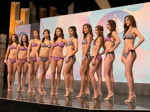 8月24日,2020香港小姐成功晋级的十强佳丽名单出炉,包括黄婉恩、陈桢怡、谢嘉怡、邝美璇、何孟珊、陈煦凝、郭柏妍、麦诗晴、廖慧仪、谢恩灵。