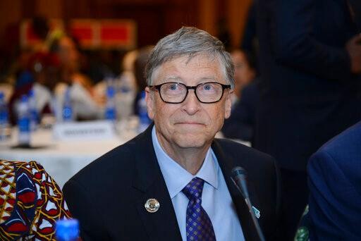 盖茨批评FDA等机构服从政治压力 对加速审批疫苗表怀疑_图1-1