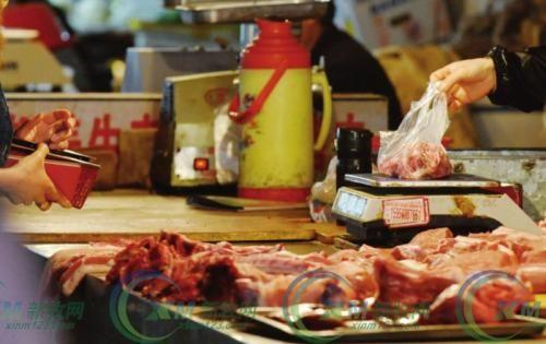 瑞丽肉价飞涨至100,瑞丽肉价飞涨至100
