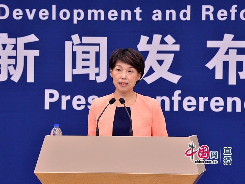 中国发改委回应外资企业外迁:属正常市场行为_图1-1