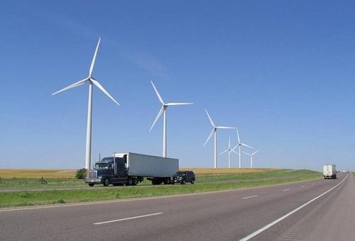 风电概念股
