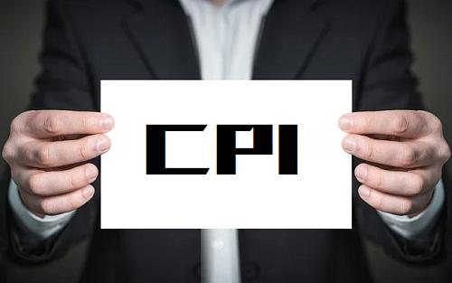 中国9月CPI同比增长1.7%
