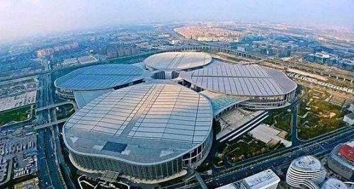 上海进博会调休,上海进博会2020时间