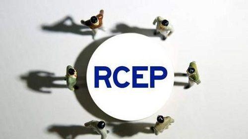 rcep对全球的影响,15个rcep成员国