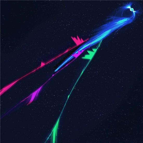 """""""中国天眼""""4年迎成果井喷 迄今发现脉冲星超240颗_图1-2"""