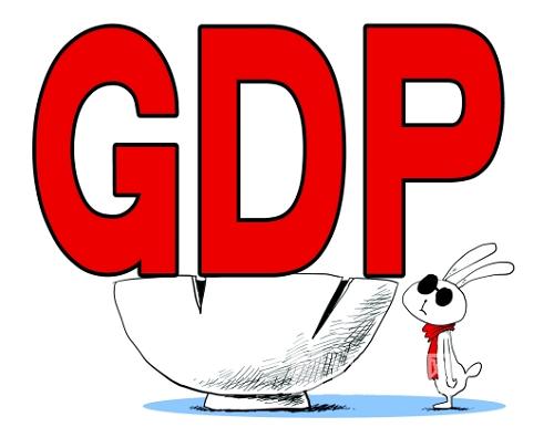 天津2020年第三季度GDP