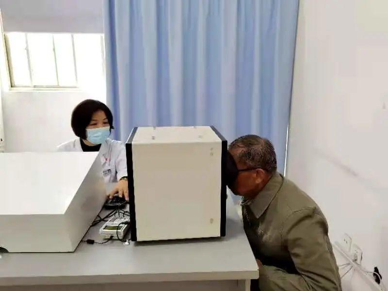 温州87岁老人成功报名驾考 满分通过记忆力等测试_图1-1