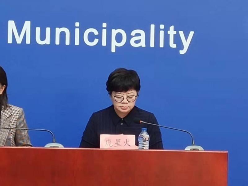 北京新增5人核酸检测为阳性 顺义区进入战时状态_图1-3