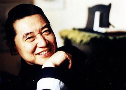 86岁著名钢琴家傅聪在英国感染新冠 系傅雷之子_图1-1