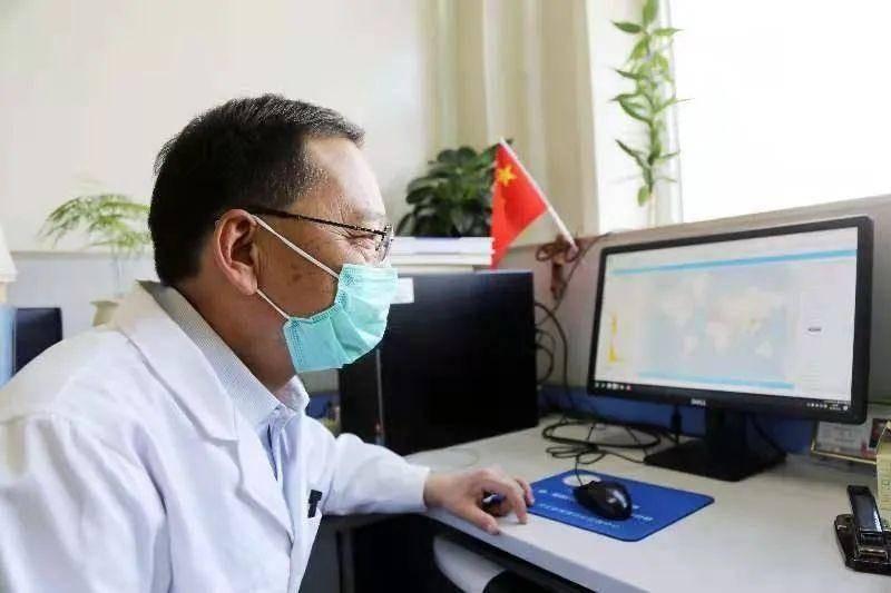 河北疾控:省儿童医院是病毒扩散到邢台的中转站_图1-1