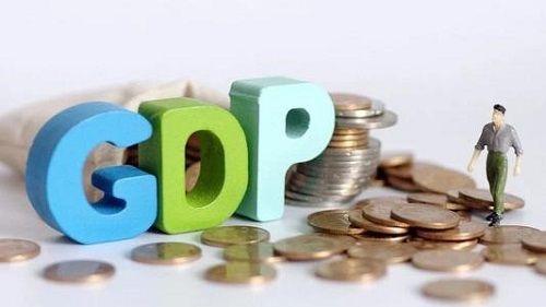 全国城市gdp排名2021年